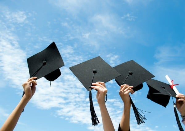 Thinking About College?  Financial Aid Tip of the Month, September 2015